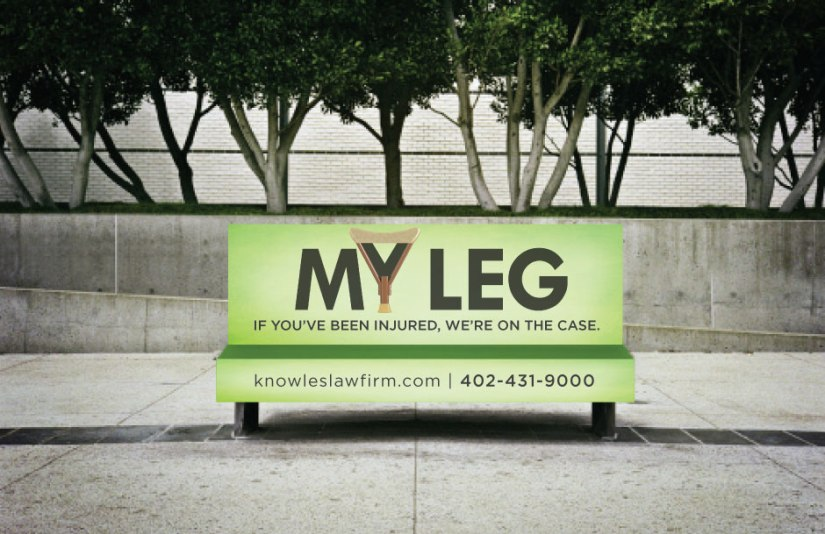 knowles-bus-bench-my-leg